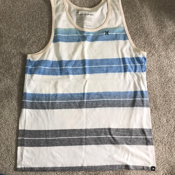 6ac02796 Hurley Shirts | Mens Tank Top Large | Poshmark